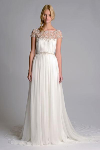 греческие свадебные платье спб