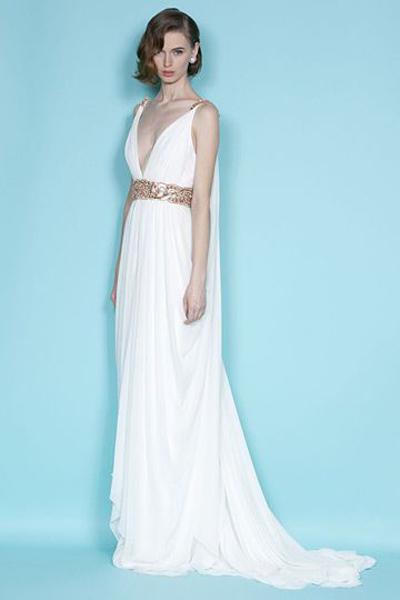 Картинки в греческом платья