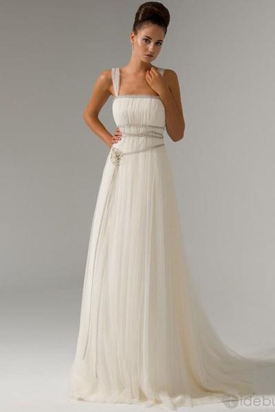 свадебные платья в греческом стиле спб