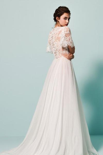 Кружевные свадебные платья спб 913ef1e5aae