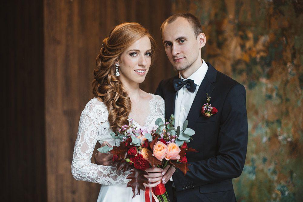 фото свадеб в студии тайны плену, лишь