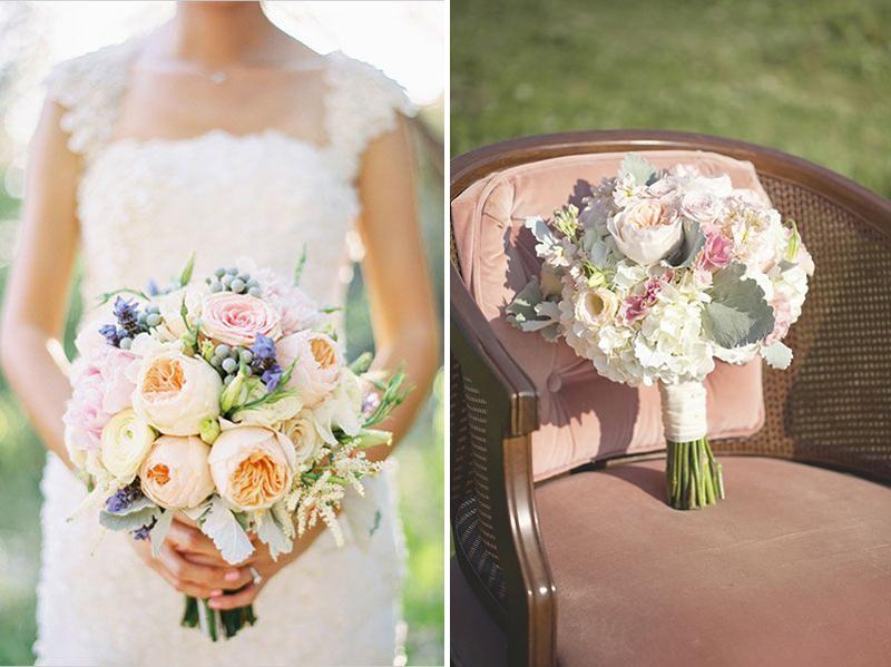 Заказать недорого классический букет невесты, создания букетов