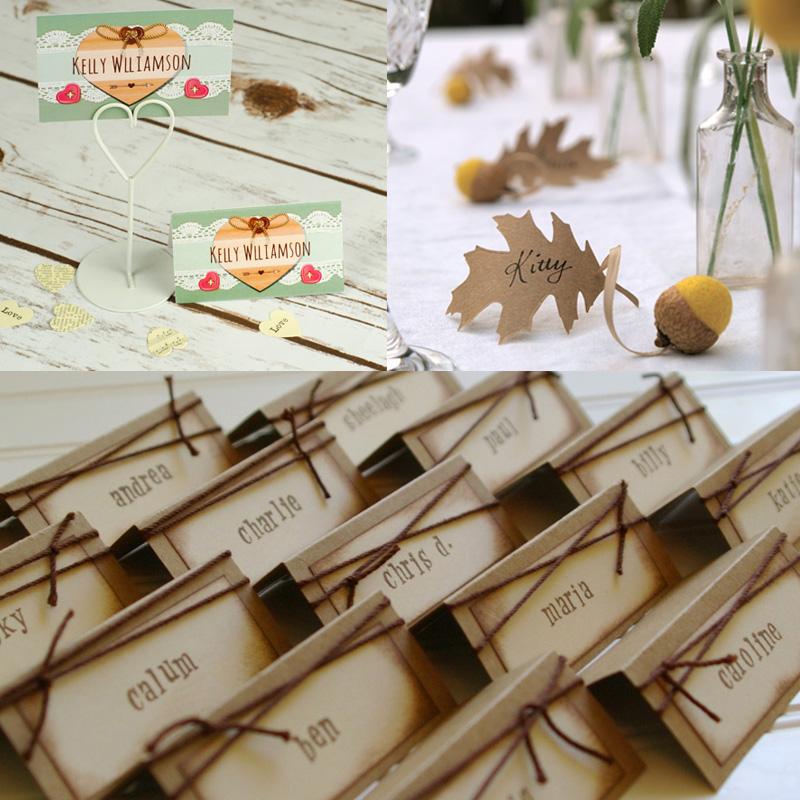 Рассадочные места на свадьбу 13