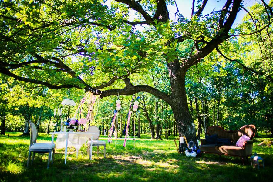 парк дубки свадебная фотосессия нас