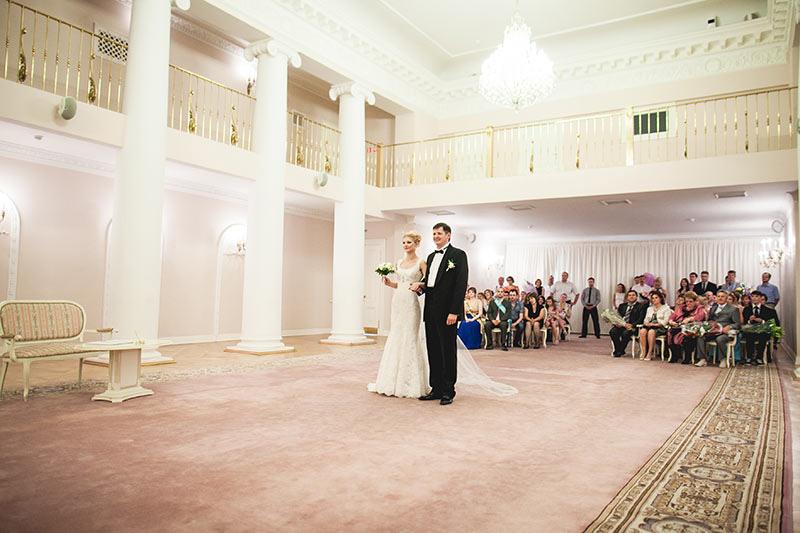 Vo blood: свадьба в пушкине фото