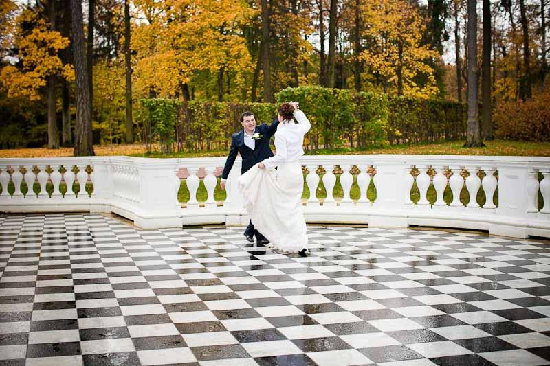 Красивые места в пушкине для свадебной фотосессии занималась