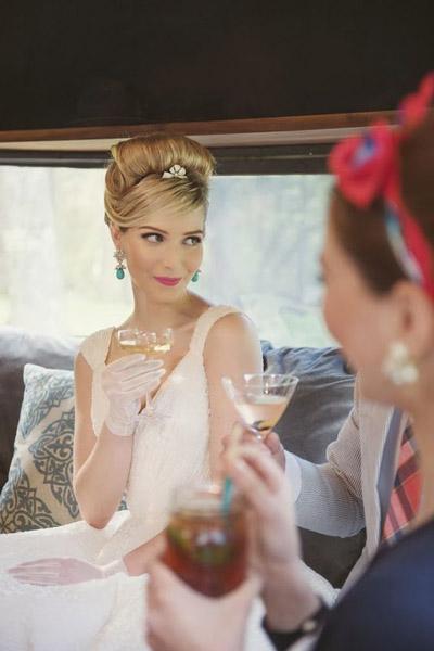 Приглашения для свадьбы в стиле рустик